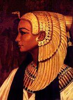 Pharaoh Senkhara I
