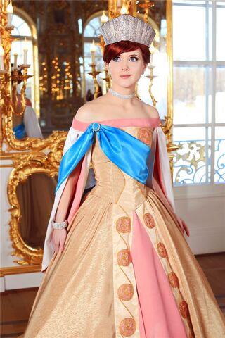 File:Queen Anastasia I of Norway.jpg