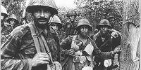 Cuban-American War (President Smathers)