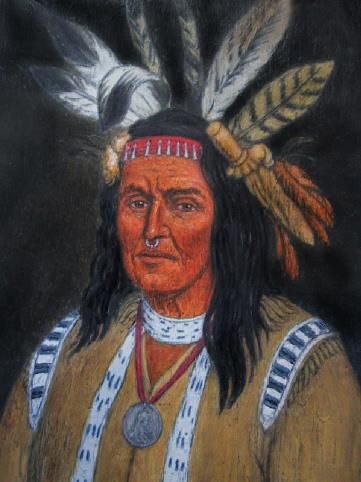 Chief Ludo