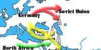 Soviet Union Collapse: 1943