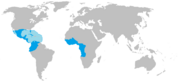 Aztec empire,after the african wars