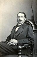 Manuel Murillo Toro by Brady
