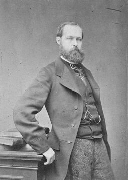 Philippe d'Orléans, Count of Paris (1838-1894)