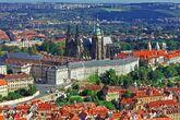 Prague Castle (MGS)