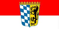 Reiches Großraum Bayern (Principia Moderni II Map Game)