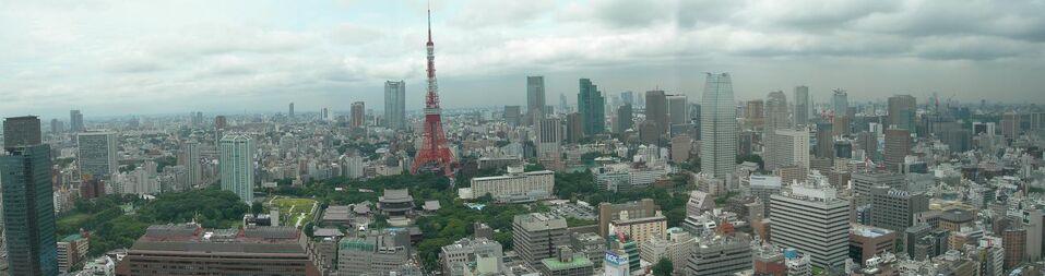 JPN Tokyo Pan 02 (VegWorld)