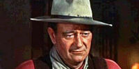 John Wayne (Space Race Didn't End)