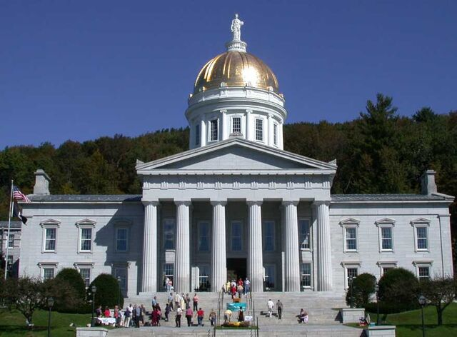 File:Vermont State House front.jpg