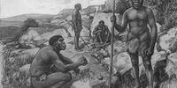 Ndutu (Humanity Divided)