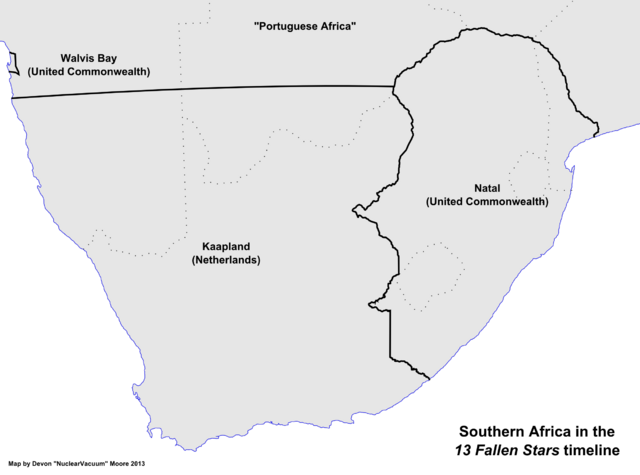 File:Map of Southern Africa (13 Fallen Stars).png