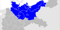 New German Empire (Yellowstone: 1936)