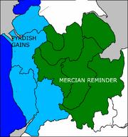 SM Cadwallon's War