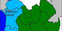 British Isles, 610-750 (Saint Muhammad)