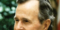 George Herbert Walker Bush (PS-1)