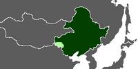 Manchuria (A Reich Disunited)