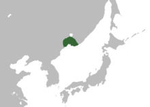 Location of Republic City