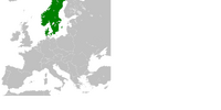 Scandinavia (Cherry, Plum, and Chrysanthemum)
