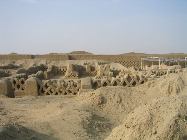 File:Chanchan fishnet ruins.jpg