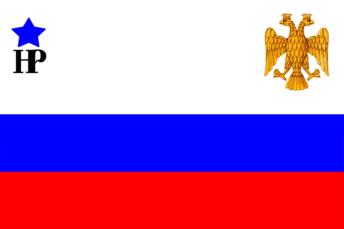 Novorossiya Flag