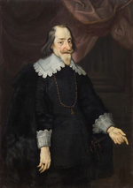 Christian II Horda (The Kalmar Union)