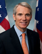 Rob Portman, official portrait