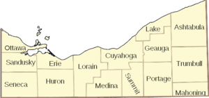 Counties of Erie DownDifPath