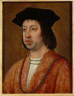 Ferdinand II of Aragon