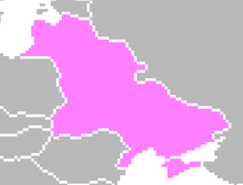 Location Ukraine (1941 Success)
