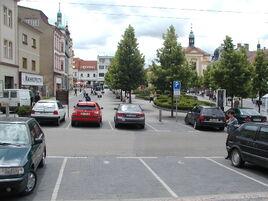 Beneschau skyline