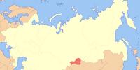 Tuva (New Union)