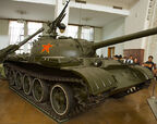 800px-Type 59 tank - front right