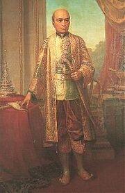 Loetla Nabhalai portrait