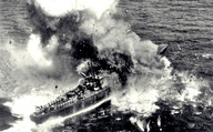 File:Japanese Gunboat sinking.jpg
