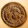 Olybrius Coinage