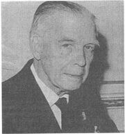 President Ostrowski
