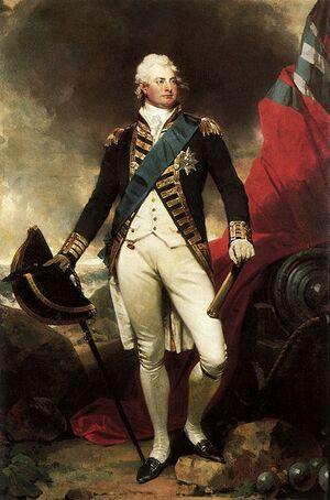 William IV,