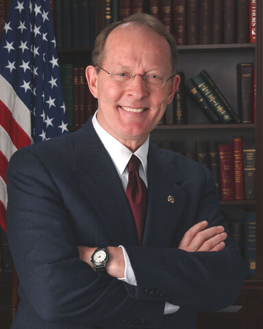 File:Lamar Alexander official portrait.jpg