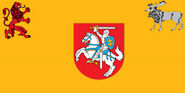Lithuanian Courland (Bella Gerant Alii)