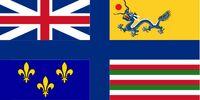 Flags of Hawaii
