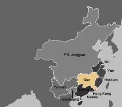 Map Gan (VegWorld)