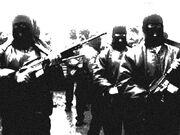 Terrorists copy