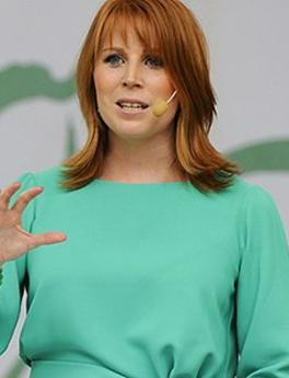 Annie Johansson