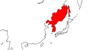 Empire of Korea (L'Uniona Homanus)