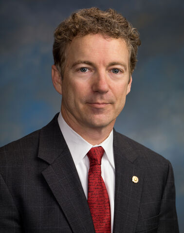 File:Rand Paul, official portrait, 112th Congress.jpg