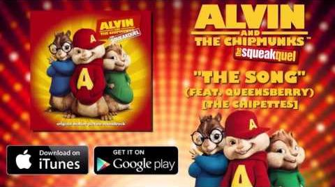 The Song - The Chipettes feat. Queensberry