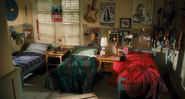 The Chipmunks' Room in CGI Films