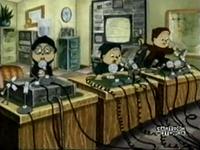 Chipmunk Dispatchers