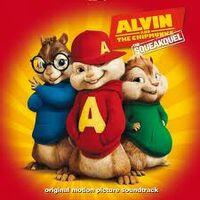 The Squeakquel Soundtrack