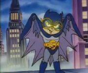 Batmunk (Cameo)